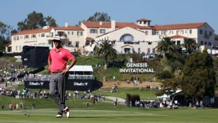 Adam Scott krönt die aktuelle Siegesserie der Golfer von Down Under