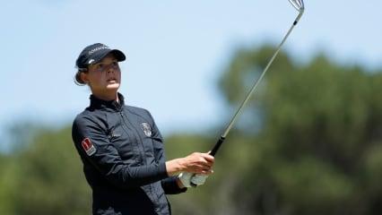 PGA Awards: Esther Henseleit wird Spielerin des Jahres