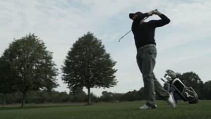 Golf-Mythos Nr.3: Muss der linke Arm gestreckt sein?