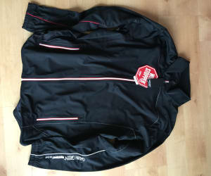 Bourne Windstopper von Galvin Green - aktuelle 2015er Kollektion
