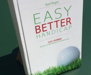 "Golfbuch ""Easy Better Handicap"""