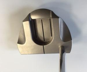 JuCad Putter Titanium