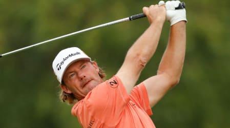 Albertsons Boise Open: Alex Cejka auf dem Weg zur PGA Tour