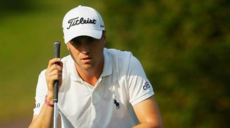 Tour Championship: Justin Thomas richtet seine Augen auf den FedExCup