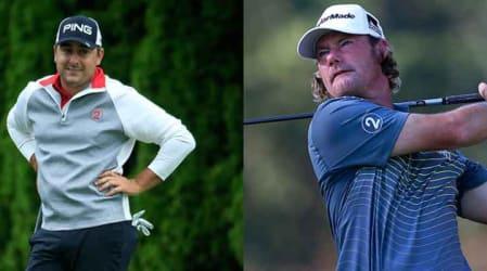 PGA Tour: Stephan Jäger und Alex Cejka im Gleichschritt