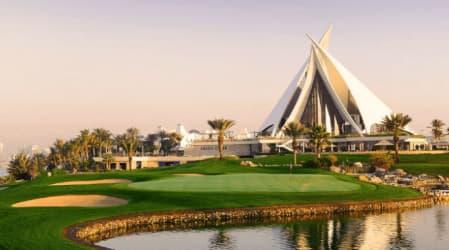 Golf Post Leser auf Reisen: Dubai - eine Stadt der Superlative