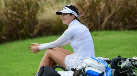 Blue Bay LPGA: Sandra Gal mit starkem Ergebnis in China