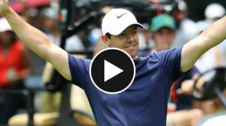 Jubelalarm: Die spektakulärsten Schläge der PGA Tour 2017