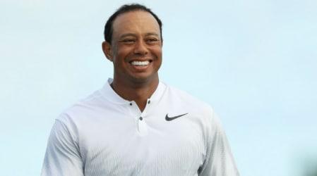 Hero World Challenge: Tiger Woods sogar mit Siegchancen?