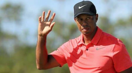 Farmers Insurance Open: Tiger Woods wieder da - Jäger und Cejka am Start