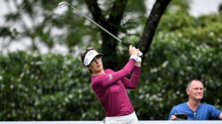 LPGA Tour: Sandra Gal mit starkem Abschluss in Thailand