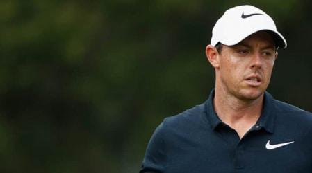 Übergriffige Fans: Rory McIlroy plädiert für Alkoholverbot