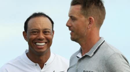 PGA Tour: Tiger Woods in Schlagdistanz zur Spitze in Bay Hill