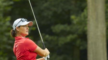 LPGA Tour: Caroline Masson mit guter Runde in die Top 15