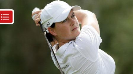 LPGA Tour/LET LIVE: Caroline Masson auf dem Weg zur Major-Topplatzierung?