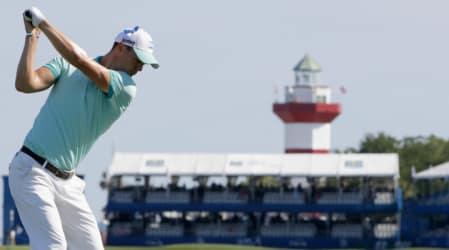 PGA Tour Tee Times: Wann startet Martin Kaymer ins Finale?