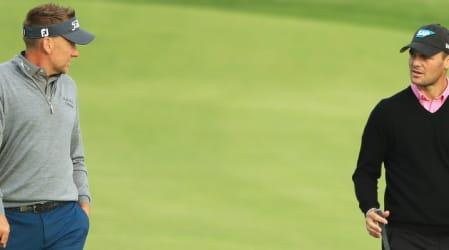 PGA Tour: Ian Poulters Chance auf nächsten Sieg, Martin Kaymer schwach