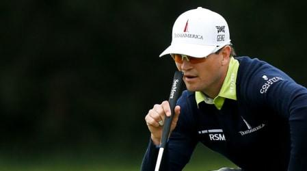 PGA Tour: Zach Johnson Co-Führender in Texas