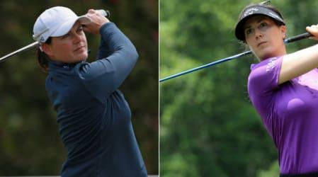 LPGA Tour: Caroline Masson und Sandra Gal mit starken Vorstellungen