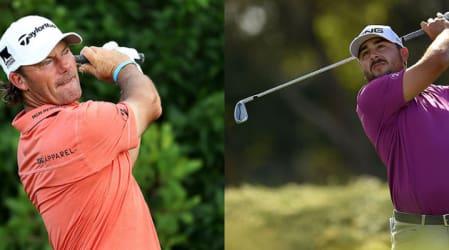PGA Tour Tee Times: Deutsches Duo in Texas