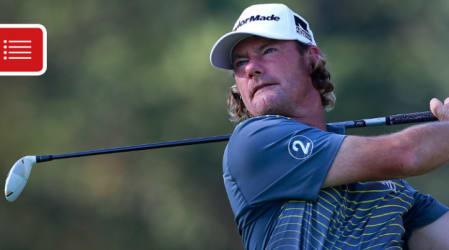PGA Tour Live: Alex Cejka im Kampf um den Cut bei AT&T Byron Nelson