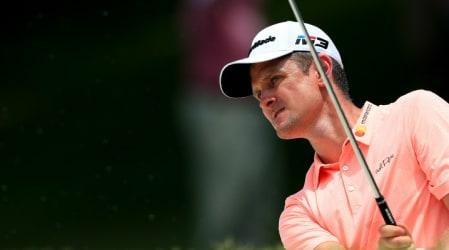 PGA Tour: Ist Justin Rose noch zu stoppen?
