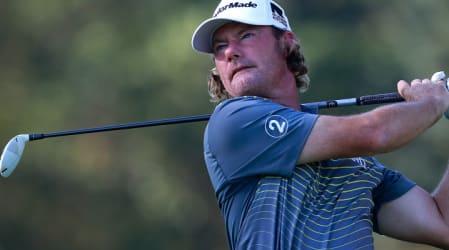 PGA Tour: Alex Cejka spielt sich in die Top 10 in Texas