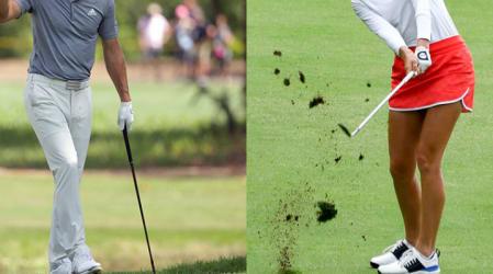PGA Tour und LPGA Tour: Kommt auch in den USA bald ein Mixed-Turnier?