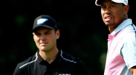 PGA Tour: Martin Kaymer am frühen Nachmittag, Tiger Woods folgt abends