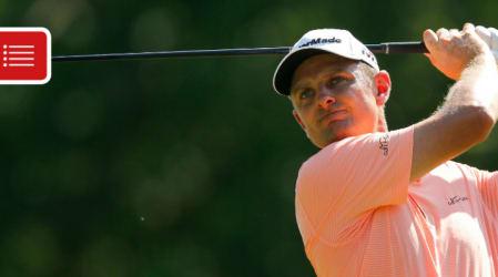PGA Tour: Justin Rose setzt bei Fort Worth Invitational auf Sieg
