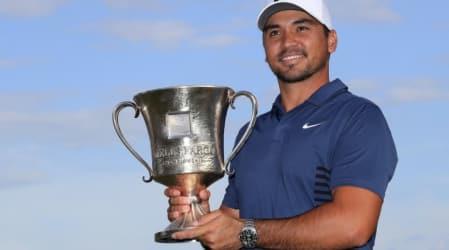 PGA Tour: Souveräner Sieg von Jason Day