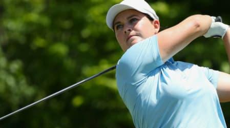 LPGA Tour: Caro Masson in Top 25 nach erstem Tag der US Women's Open