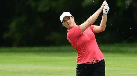 LPGA Tour: Drei Deutsche steuern auf Top-10-Ergebnis zu