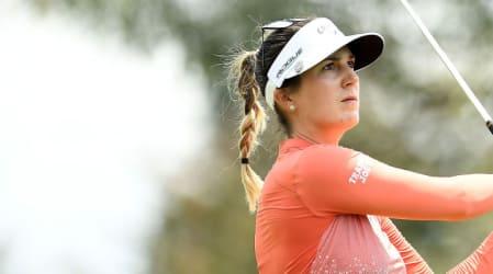 LPGA Tour: Sandra Gal kratzt in Arkansas an den Top 10