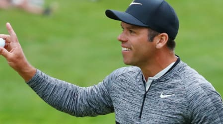 PGA Tour: Paul Casey mit Birdie-Feuerwerk an die Spitze