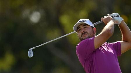 PGA Tour: Stephan Jäger mit Top-Auftakt bei Quicken Loans National