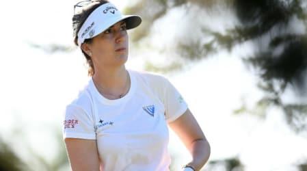 LPGA Tour: Starker Auftritt der deutschen Proetten
