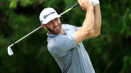 PGA Tour LIVE: Kann Dustin Johnson sich an die Weltspitze setzen?
