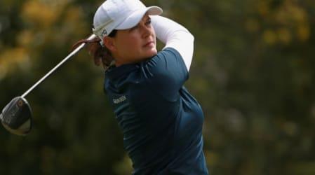 LPGA Tour: Caro Masson weiterhin im Mittelfeld der US Women's Open