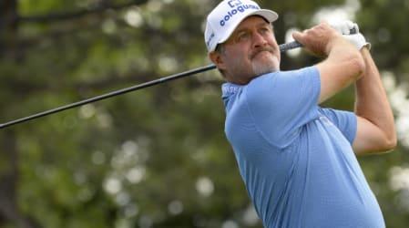 PGA Tour Champions: Jerry Kelly führt das Feld an