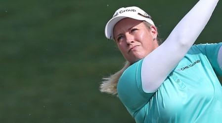 Brittany Lincicome: Eine Frau unter Männern auf der PGA Tour
