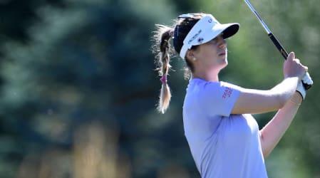 LPGA Tour: Sandra Gal kratzt in Wisconsin an den Top 10
