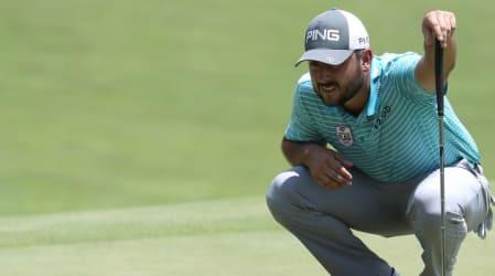 PGA Tour Tee Times: Stephan Jäger bei der Barbasol Championship