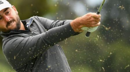 PGA Tour: Stephan Jäger startet erneut bärenstark