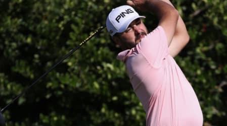 PGA Tour: Stephan Jäger lässt auf den letzten Metern nach