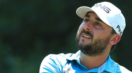 PGA Tour: Stephan Jäger im Mittelfeld - Brittany Lincicome kann nicht mithalten