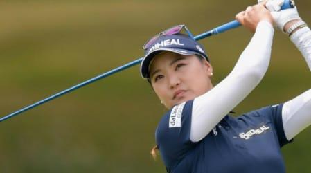 LPGA Tour: So Yeon Ryu kommt ihrem dritten Majorsieg immer näher