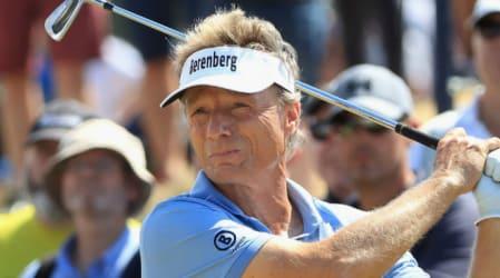 Round-Up: Bernhard Langer mit Top-10-Platzierung