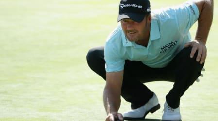 PGA Tour: Alex Cejka entert die Top 20 bei Alternativturnier