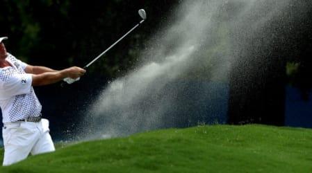 PGA Tour Tee Times: Stephan Jäger kämpft um die Tour-Karte